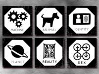 False Matters Icons 2