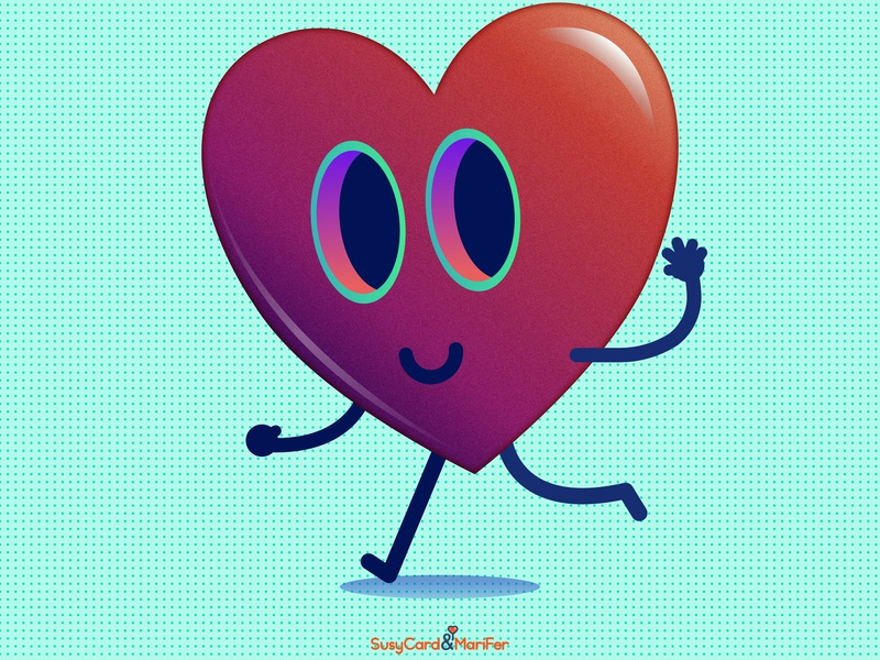 Corazón illustration