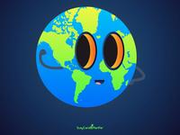 Print Día De La Tierra 2019
