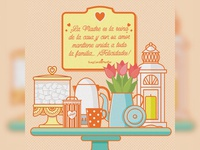Print Día De La Madre 2019