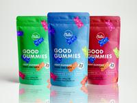Chillax Branding + Packaging