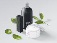 Fedra Branding + Packaging