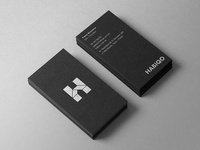 Habiqo Branding - Business Cards