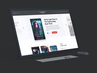Diversion Books Responsive Design