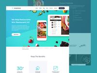 Incentivio UI Design