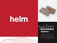 Helm Branding