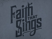 Faith that Sings (color)