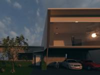 House No. 0 / Modern House Design