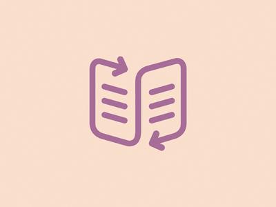 Book donation logo