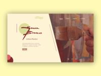 Sousa Branco's homepage