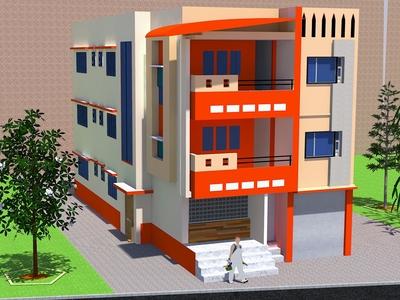 Casa India 5