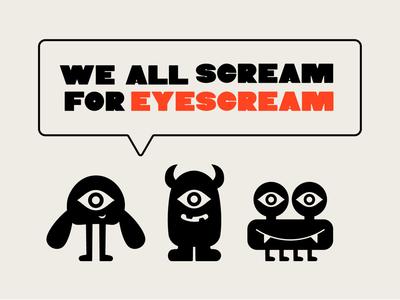 Melt Eyescream