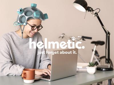 Helmetic   Auxetic Helmet
