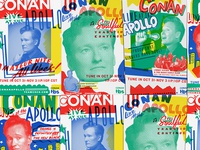 Conan: Live at The Apollo, Killed Direction 1
