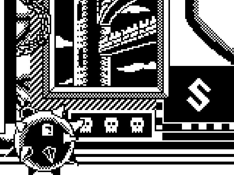 Macy Grey illustration gig poster poster pixel pixel art medieval tbt mace