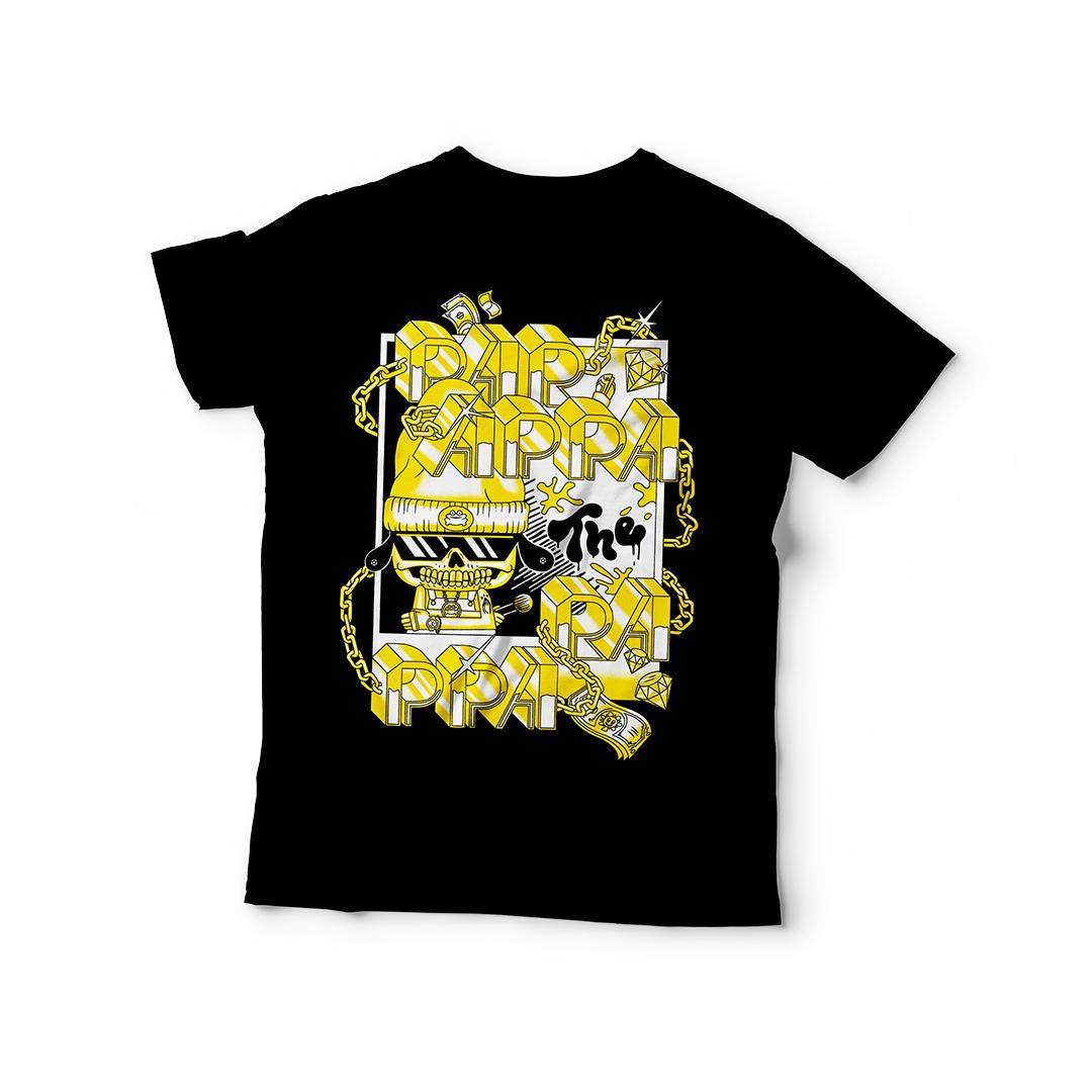 Parappatoonshirt
