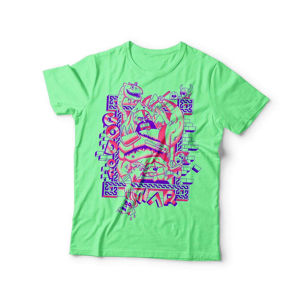 Gowtoonshirt