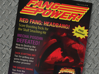 FANG POWER!