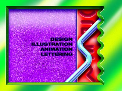 Jack of Some Trades/Master of Fun typography facebook antibrand branding andy gregg handlettering lettering type illustration studio super design