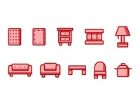 Furniture Bank Of Ohio Need Furniture Page Icons