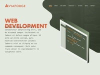 Web Dev - Ver.3 Banner