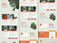 V3 - ViaForge Articles Page Design