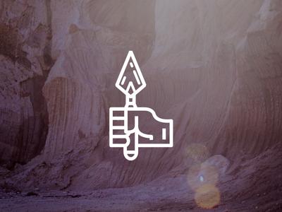TrowelNation - Logo Illustration
