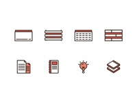 TN - Roof Tile & Info Icons