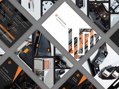 SimpleStake - Brochure