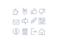 RF - Icons