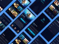 Raymov - Apps