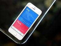 iOS7 Upgrade Screen