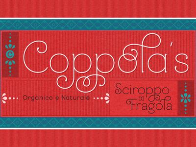 Mandevilla - Coppola