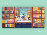 Phoenix Jiuli Bookstore