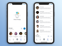 Messaging Feature Idea