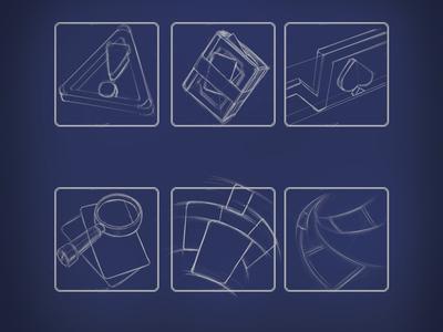 Icon Design By Mudak030
