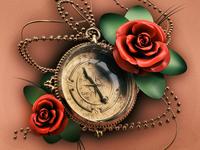 Compass _tradicional tattoo inspiration_