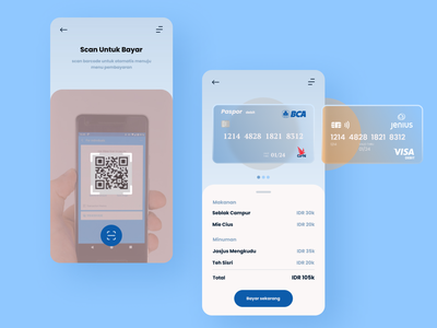 Daily UI Challenge 002 | Credit Card Checkout mobile ui figmadesign dailyuichallenge dailyui mobile app ui design