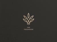 The Treehouse branding