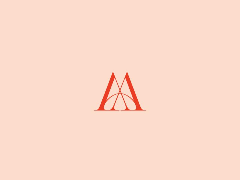 Nation monogram design logo identity branding monogram logo monogram