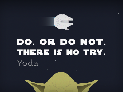 Yoda may the 4th spaceship flat space yoda starwars