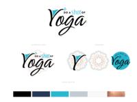 Yoga Brand Board