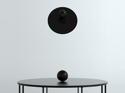 Miroir design daily render octane render octane art direction c4d 3d