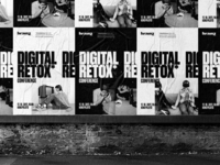 Digital Retox – Disruptive Marketing Conference