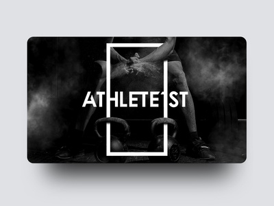 Gym Branding Concept image manipulation black and white logo gym design gym logo gym branding gym black and white branding minimal typography logo illustration icon branding design