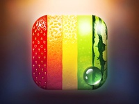 Fruity duty icon