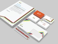 Personal Identity Design package