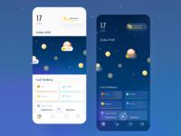 Accept Lucky Day(Zodiac Guide App#1)