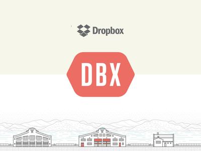 DBX dropbox dbx
