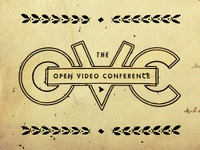Open Video Conference